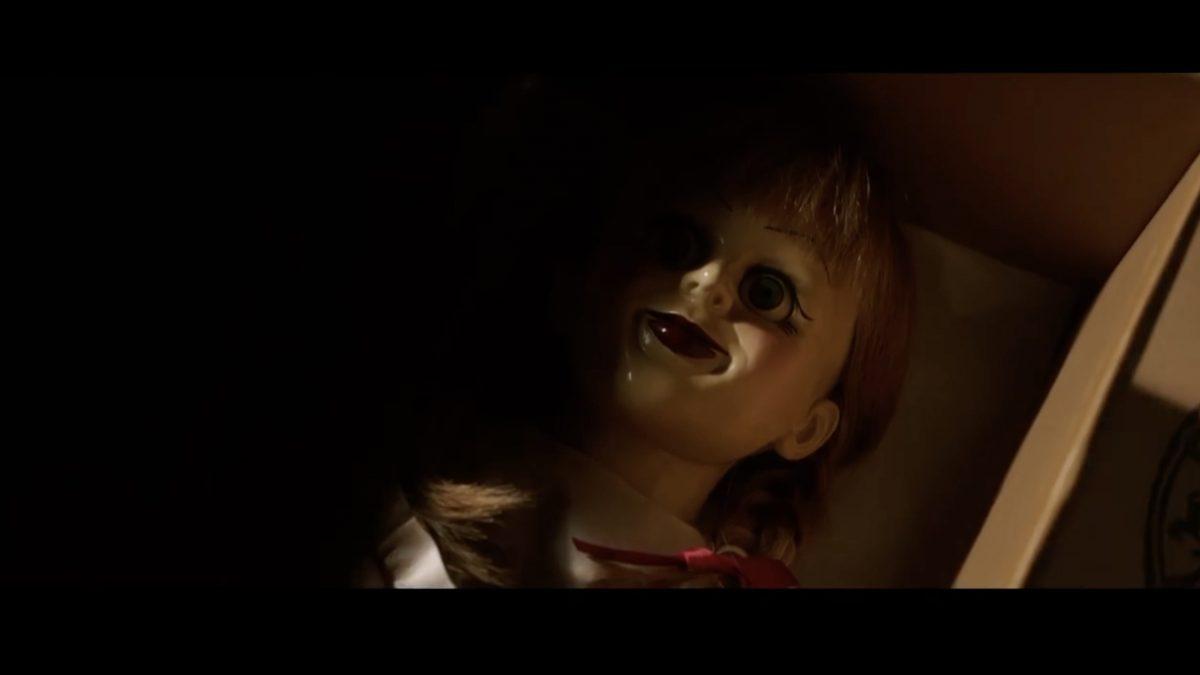 ANNABELLE VS. CHUCKY ตุ๊กตาผีตัวไหน...ที่เฮี้ยนกว่า?