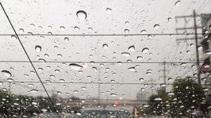 อุตุฯ เผย ทั่วไทยยังมีฝนต่อเนื่อง ตกหนักบางแห่ง