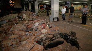 เจออีก 9 ศพ ยอดคนเสียชีวิตแผ่นดินไหวบาหลี เป็น 91 รายแล้ว
