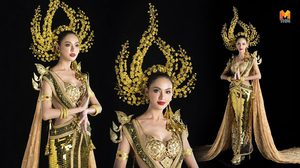 เตรียมส่ง The Iconic Chiang Mai สู้บน Face of Beauty International 2019