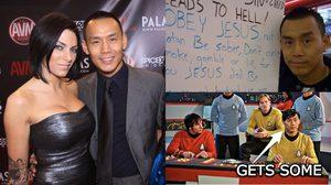 Keni Styles หนุ่มไทย ไปเป็นพระเอก หนังโป๊ ผู้โด่งดังใน L.A. อิจฉาจริงวุ้ย!!