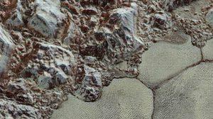 ภาพชุดใหม่ ดาวพลูโต พบภูเขา-ทุ่งน้ำแข็งเพียบ