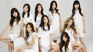 Into The New World กลับเข้าชาร์ต หลังกลายเป็นเพลงกู้ชาติของเกาหลีใต้!