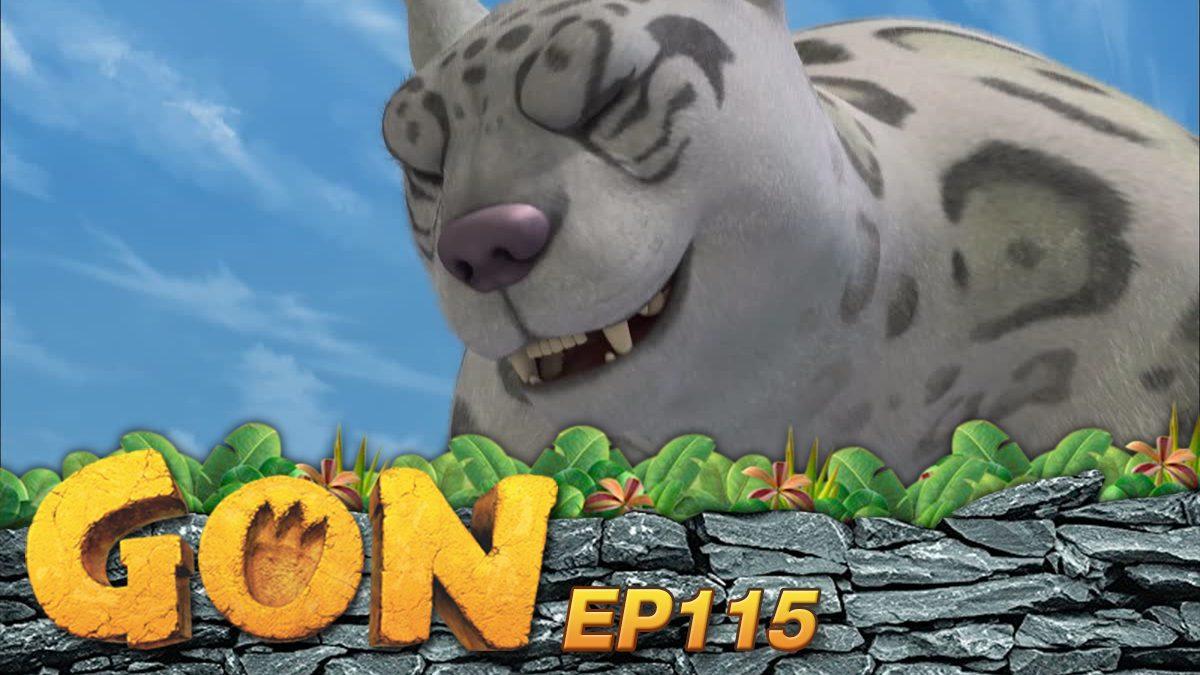 Gon EP 115