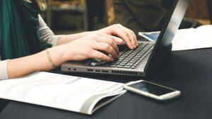 5 เทคนิคส่งอีเมล์ สมัครงาน-ฝึกงาน ให้ถูกต้อง