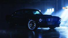 คลิปเปิดตัว Charge รถไฟฟ้าในร่าง Mustang กับพลังเร่งจาก 0-100 น้อยกว่า 3.1 วินาที