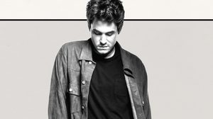 John Mayer Asia Tour