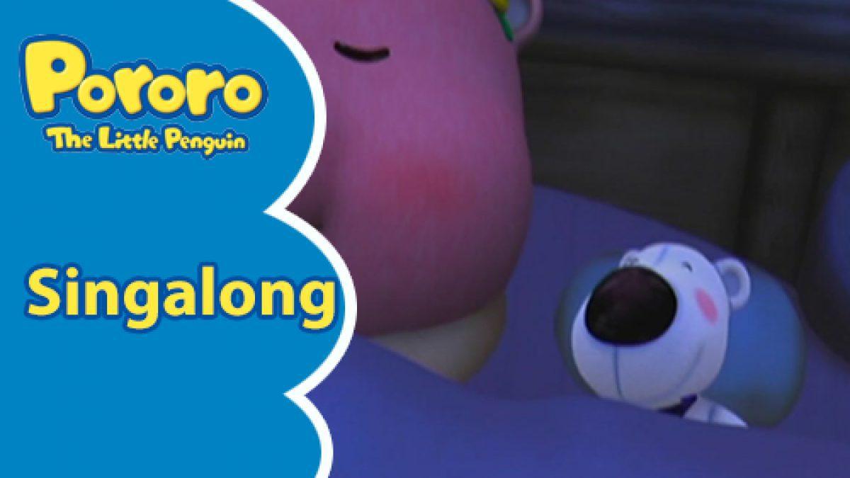 Pororo Singalong เพลง Love Baby Bear