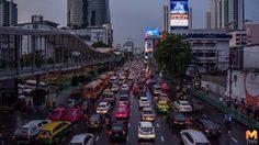 กรุงเทพฯ ครองแชมป์ เมืองสุดยอดจุดหมายปลายทางอันดับ 1 ของโลก