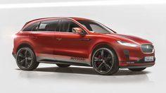 Jaguar เตรียมเปิดตัว J-Pace รุ่นใหม่ ราคา 3.4 ล้านบาท ในปี 2021