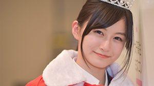สาว Yukyun วัย 17 คว้ารางวัลสาวมัธยมปลายที่น่ารักที่สุดในญี่ปุ่น ปี 2017