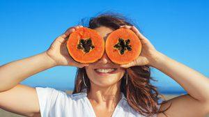 10 คุณประโยชน์ของมะละกอ รู้แบบนี้ไม่กิน ไม่ได้แล้วล่ะ!