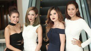 เซเลบคนดัง!! ตบเท้าส่งใบสมัคร หวังพิชิตมงกุฎ Mrs. Universe Thailand 2017