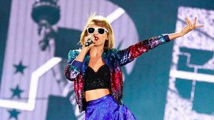 Taylor Swift ปัดฝุ่นทวิตเตอร์! ทวีตข้อความยินดีกับนักกีฬาโอลิมปิก