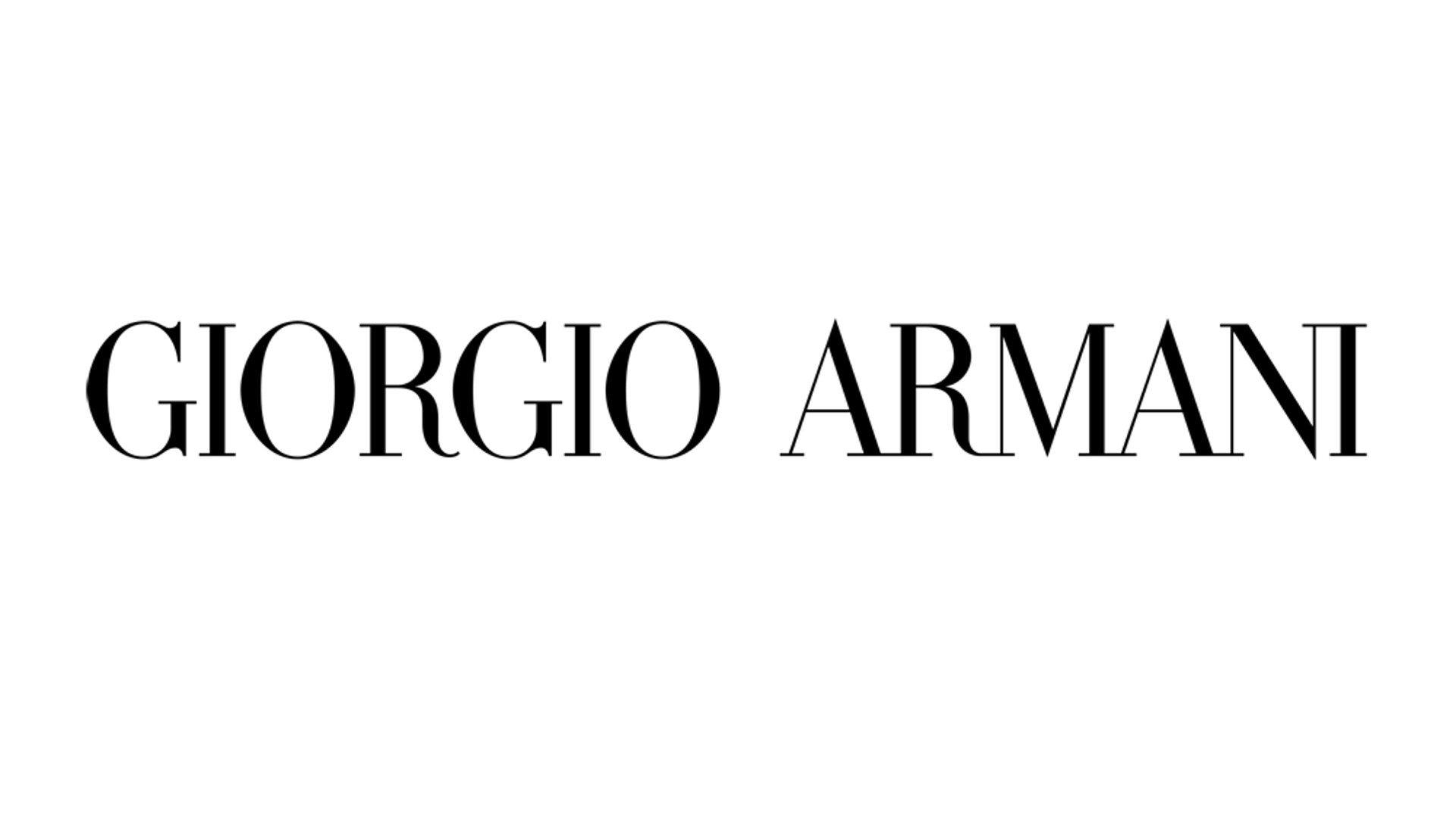 คอลเลกชั่นแว่นตา Giorgio Armani  ประจำฤดูใบไม้ผลิ / ฤดูร้อนปี 2021