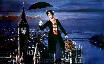 """ลือสนั่น! ดิสนีย์ เล็ง ดาวรุ่งสาวอังกฤษสวมบท """"แมรี่ ป๊อปปินส์"""""""