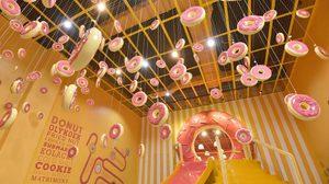 ดีต่อใจ! สายหวานต้องเลิฟ 'Dessert Museum' พิพิธภัณฑ์ขนมหวาน ในฟิลิปปินส์