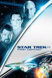 Star Trek : First Contact ผ่าสงครามยึดโลก