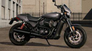 เปิดตัว Harley Davidson Street Rod 750 พร้อมราคาในอินเดีย