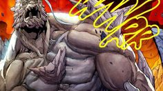 Dooms Day สัตร์ร้ายผู้เป็นอมตะคู่ปรับ Man of Steel