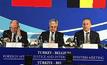 EU-ตุรกี เห็นชอบระบบเข้า 1 ออก 1 แก้ไขวิกฤตผู้อพยพ