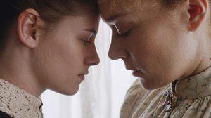 คริสเตน สจ๊วต สวมบทสาวใช้ของฆาตกรโหด ในหนังใหม่ Lizzie