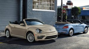 Volkswagen ยืนยัน เตรียมยุติการผลิต Beetle ส่งท้ายด้วยรุ่น Final Edition 2019