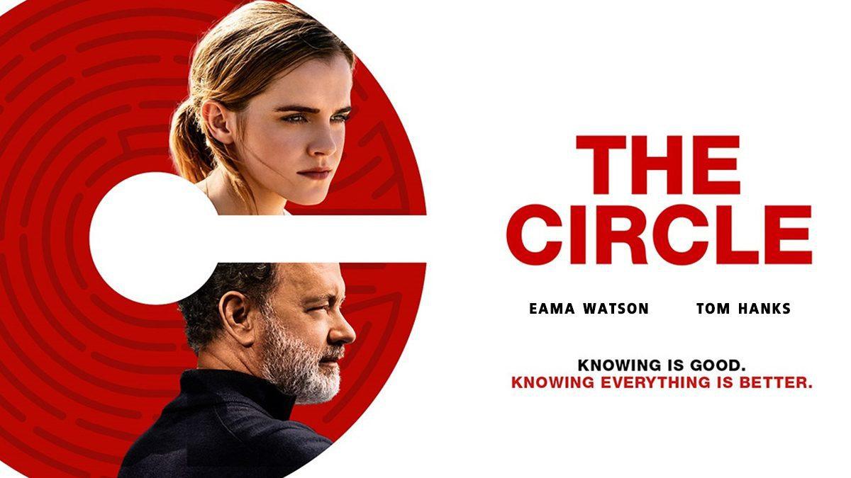 เดอะ เซอร์เคิล The Circle - ตัวอย่างภาพยนตร์