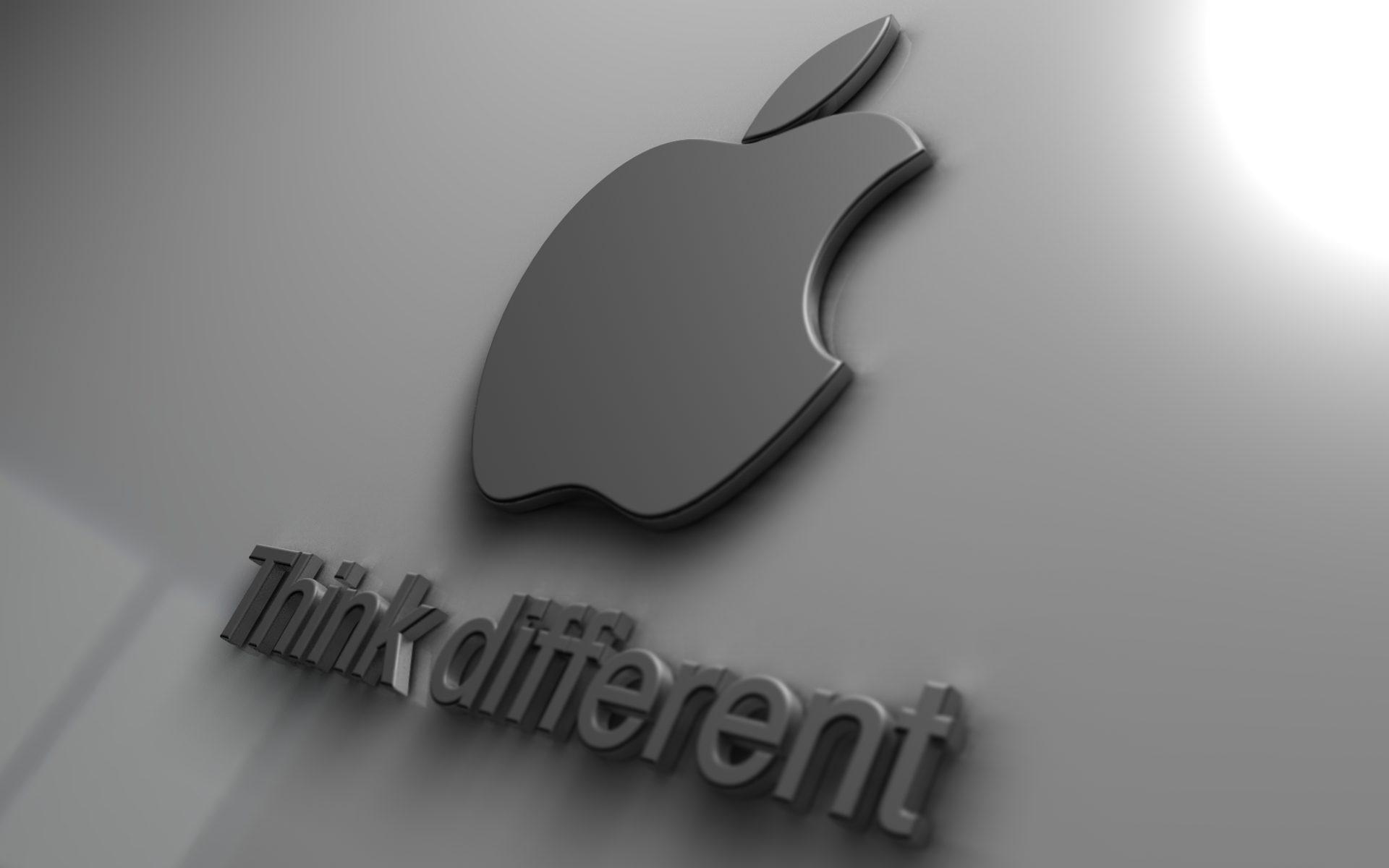 """10 วิธีคิดต่าง """" Think different """" อย่าง Apple !!"""