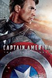 Captain America: The First Avenger กัปตันอเมริกา อเวนเจอร์ที่ 1