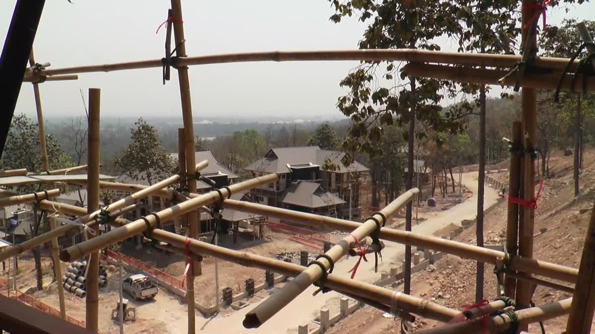 ปธ.ศาลอุทธรณ์ภาค 5 แจงดราม่า!! บ้านพักตุลาการบนป่าเชิงดอยสุเทพ