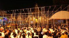 คสช.- รัฐบาลเชิญชวนประชาชนสวดมนต์ข้ามปี – งดการจุดพลุ ดอกไม้ไฟ