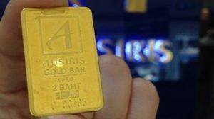 พุ่งแรง! ราคาทองคำเปิดตลาด ปรับขึ้น 350 บาท