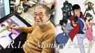 มังกีพันช์ ผู้แต่ง จอมโจรลูแปง เสียชีวิตแล้ว ในวัย 81 ปี