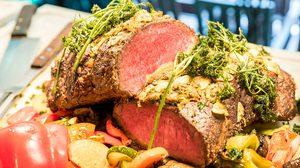 วิธีทำ Wagyu Slow Roast Beef เนื้อวากิวนุ่มๆ หวานฉ่ำ