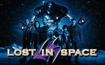 Lost in Space ทะลุโลกหลุดจักรวาล