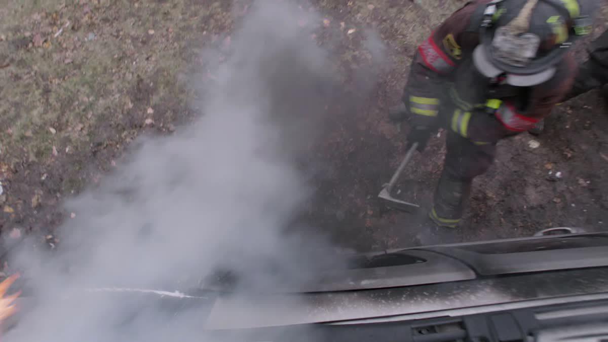 Chicago Fire หน่วยผจญเพลิงเย้ยมัจจุราช ปี 4 EP.16 [PROMO]