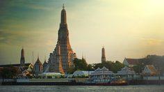 กรุงเทพฯ คว้าอันดับ 2 เมืองท่องเที่ยวของโลก