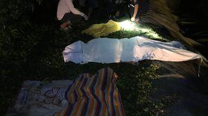 เศร้าใจ! พ่อลงช่วยลูกสาว 2 คนตกบ่อพักขี้หมู  ก่อนไม่รอดเสียชีวิตรวม 3 ศพ