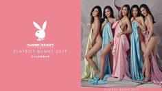 PLAYBOY Thailand ต้อนรับปีใหม่ด้วยปฎิทินสุดเอ็กซ์จาก 10 สาว Bunny 2019