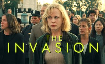 The Invasion บุก…เพาะพันธุ์มฤตยู