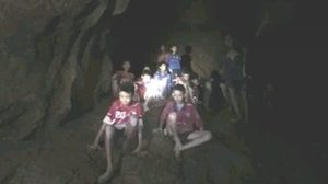 นายกฯ ขอบคุณทุกฝ่ายช่วย 13 ชีวิต ทีมหมูป่า