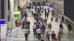 ผู้การตม.2 กำชับ จนท.ดูแลผู้โดยสารที่สนามบิน