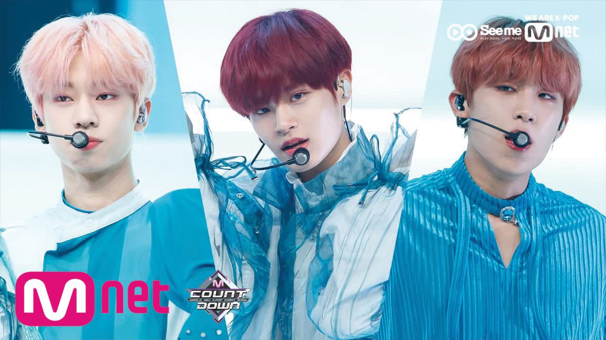 [AB6IX - BREATHE] Debut Stage | M COUNTDOWN 190523 EP.620