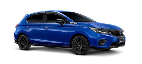 Honda City Hatchback eHEV