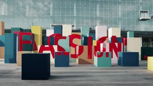 """เอสซีจี ส่งภาพยนตร์โฆษณาชุดใหม่"""" PASSION FOR BETTER """"ตอกย้ำคำมั่นสัญญามุ่งมั่นสร้างสรรค์สิ่งที่ดีกว่าสู่ลูกค้า"""
