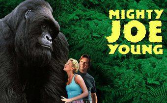 Mighty Joe Young สัญชาตญาณป่า ล่าถล่มเมือง