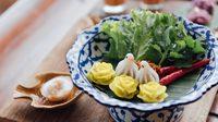 ร้านอาหารไทยโบราณรสชาติจัดจ้านที่สุดในย่านทองหล่อ