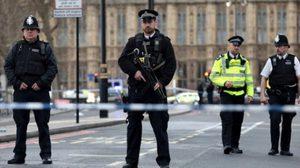 เผยชื่อแล้ว!! คนร้ายก่อเหตุโจมตีรัฐสภาอังกฤษ ด้านไอเอสรับอยู่เบื้องหลัง