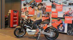 ส้ม อมรา จะพาคุณไปรู้จักกับ Ducati Scrambler Electric D-EV บิ๊กไบค์ไฟฟ้าคันแรกของเมืองไทย